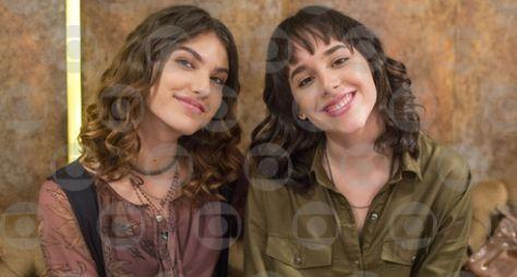 Manoela Aliperti fala sobre o momento de Lica em 'Malhação' e na série 'As Five'