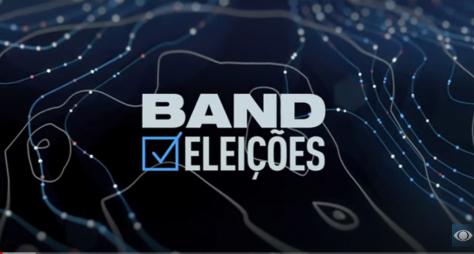 Segundo turno das Eleições 2020 tem grande cobertura do Grupo Bandeirantes