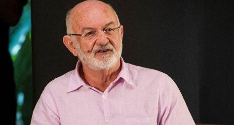 Silvio de Abreu perde cargo importante na Globo e aguarda fim de contrato