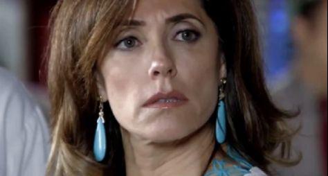 """Christiane Torloni é convidada para gravar """"Verdades Secretas 2"""""""