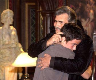 'O Beijo do Vampiro' voltará ao ar no Viva em fevereiro de 2022