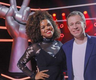 The Voice Brasil perde o fôlego e deixa Globo na vice-liderança em SP