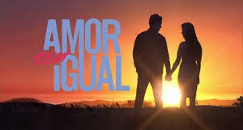 """""""Amor sem Igual"""" eleva média de público da Record TV na faixa das 21h"""