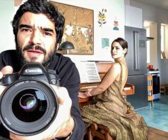 """GNT exibe a série """"Amor e Sorte"""""""