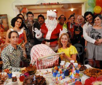 A família mais amada do Brasil está de volta em especial de Natal