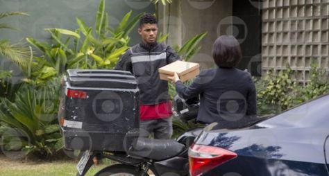"""Anderson sofre grave acidente em """"Malhação: Viva a Diferença"""""""
