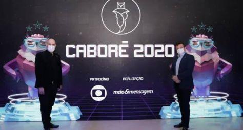 """CNN vence o Prêmio Caboré 2020 como """"Veículo de Comunicação"""""""
