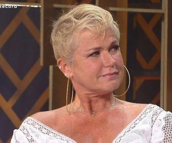 Especial de fim de ano deve ser o último trabalho de Xuxa na Record TV