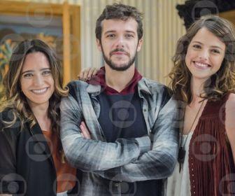 Haja Coração: Camila termina com Giovanni após armação de Bruna