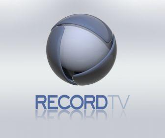 RECORD TV fecha novembro em segundo lugar isolado no PNT e Grande SP