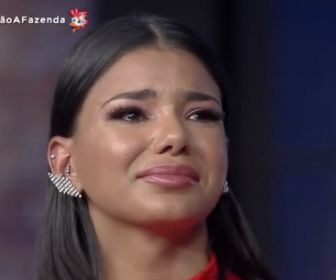 Jakelyne Oliveira é eliminada de A Fazenda 12 com 27,20% dos votos