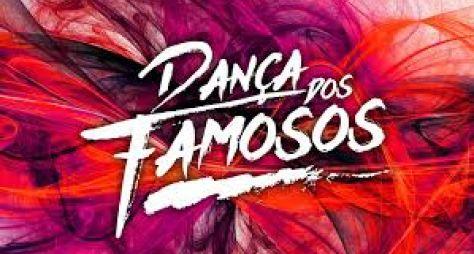 """17ª temporada da """"Dança dos Famosos"""" fracassa e sofre com Covid-19"""
