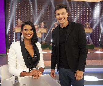 Foto: Edu Mores/Record TV
