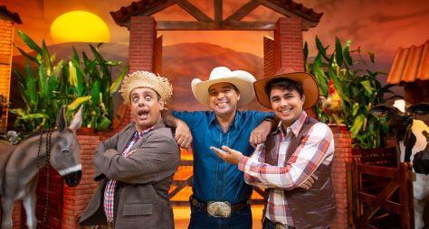 TV Aparecida conquista o 4º lugar absoluto com o Terra da Padroeira