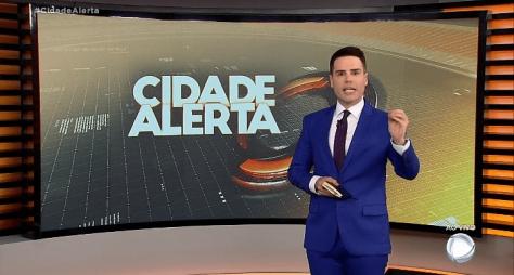 Audiência: Cidade Alerta vai fechar o ano no negativo
