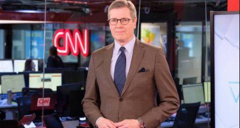 Marcio Gomes explica porque trocou a Globo pela CNN Brasil