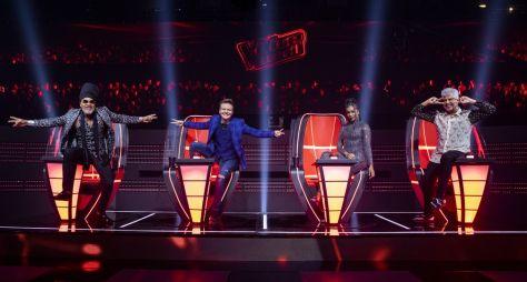 O fracasso de audiência da nona temporada do The Voice Brasil