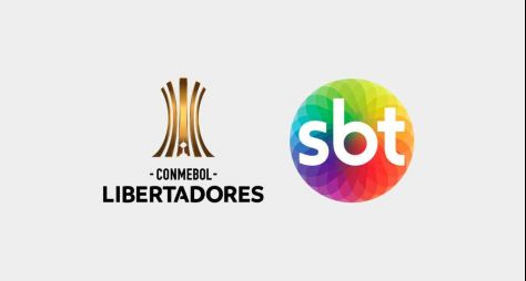 SBT alcança 11 pontos de pico e bate recorde de audiência com Libertadores