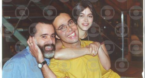 Laços de Família: Tony Ramos relembra parceria com Manoel Carlos