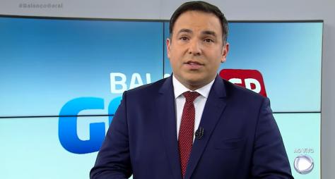 Reinado Gottino quer independência do quadro A Hora da Venenosa