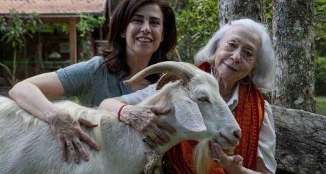 Fernanda Montenegro e Fernanda Torres falam sobre o especial da Globo