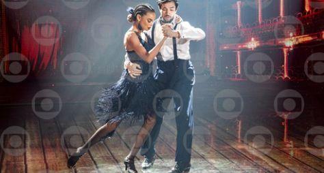 Lucy Ramos é a grande vencedora do Dança dos Famosos 2020