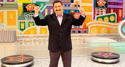 Programa do Ratinho recupera vice-liderança e vence reality da Record TV