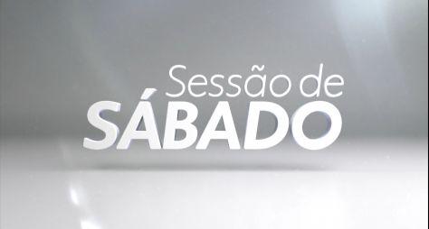 """Globo resgata a """"Sessão de Sábado"""" durante as férias"""