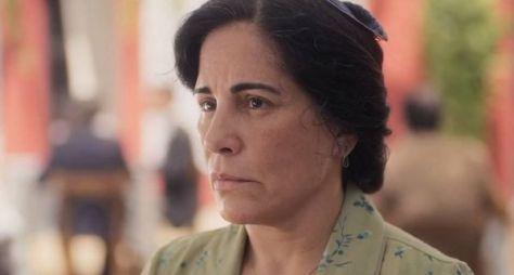 """Autor de """"Olho por Olho"""" classifica a personagem de Gloria Pires como """"mãe má"""""""
