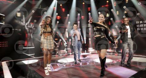 """""""The Voice +"""" estreia em janeiro com transmissão multiplataforma na TV Globo"""