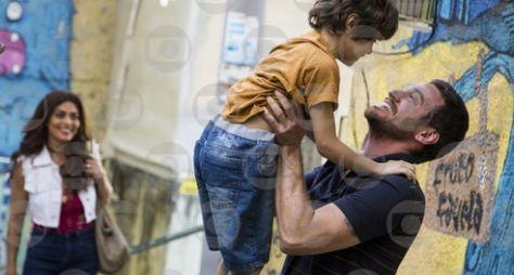 A Força do Querer: Jeiza e Bibi em mais um confronto