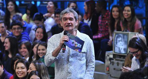 Altas Horas: Serginho Groisman inicia 2021 ao lado de convidados especiais