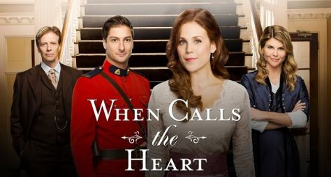 "A série canadense ""When Calls The Heart"" substituirá ""Jesus"" na Record TV"