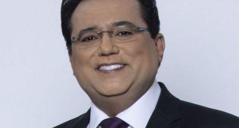 """""""A Noite É Nossa"""", novo programa de Geraldo Luis, estreia dia 20 de janeiro"""