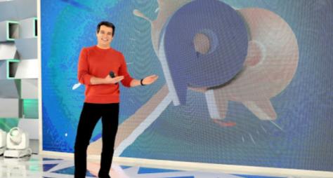 "Elenco do Triturando enfrenta time de humoristas no ""Passa ou Repassa"""