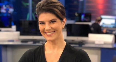 O destino de Mariana Godoy deve ser a CNN Brasil
