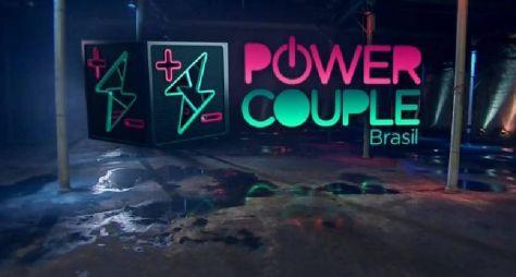 """Record TV ainda não definiu quem será o apresentador do """"Power Couple Brasil"""""""