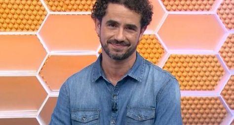 """Com Felipe Andreoli o """"Globo Esporte"""" crava mais de 10 pontos de audiência"""