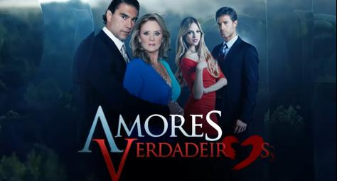 """Conheça a sinopse de """"Amores Verdadeiros"""", que turbinou a audiência da Televisa"""
