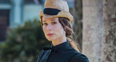 Mariana Ximenes apresenta Luísa, a Condessa de Barral