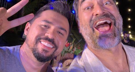 """""""Música na Band Verão"""" apresenta show exclusivo de Xand Avião"""