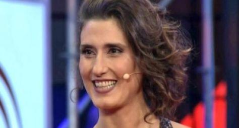 Paola Carosella não renova seu contrato com a Band