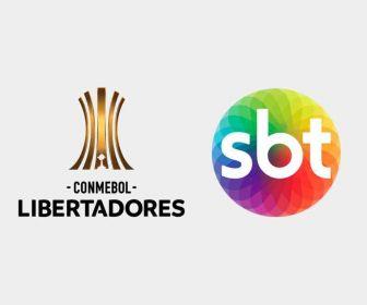 SBT registra maior audiência dos últimos 18 anos com transmissão da Libertadores