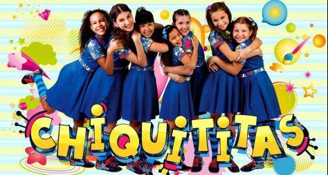 """""""Chiquititas"""" reage e é a atração mais assistida do SBT nesta quarta (13)"""