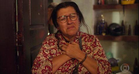 """""""Uma das experiências mais lindas"""", diz Regina Casé sobre """"Amor de Mãe"""""""