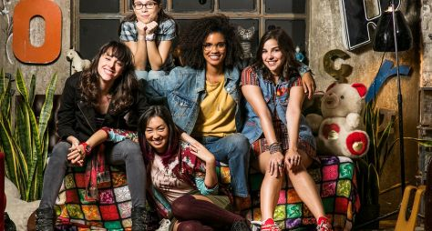 """Protagonistas de """"Malhação: Viva a Diferença"""" fazem um balanço da reprise"""
