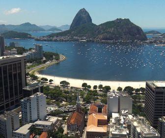 TV Brasil estreia quinta temporada do seriado Brasil Visto de Cima