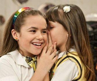 As novelas infantis turbinaram a audiência do SBT