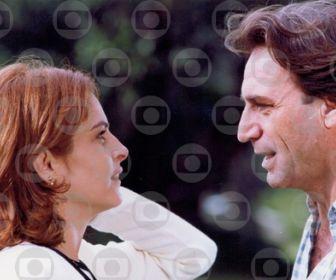 """Em 1998, """"Era Uma Vez..."""" não fez sucesso de audiência"""