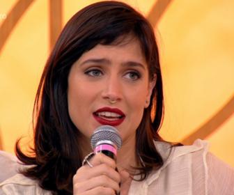 """Mel Lisboa deixa """"Malhação: Transformação"""" e integra o elenco de Cara e Coragem"""